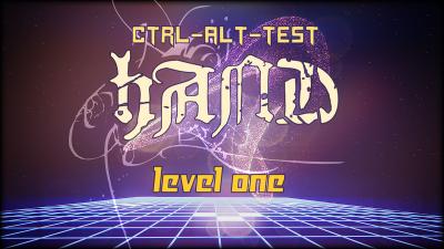 G – Level one